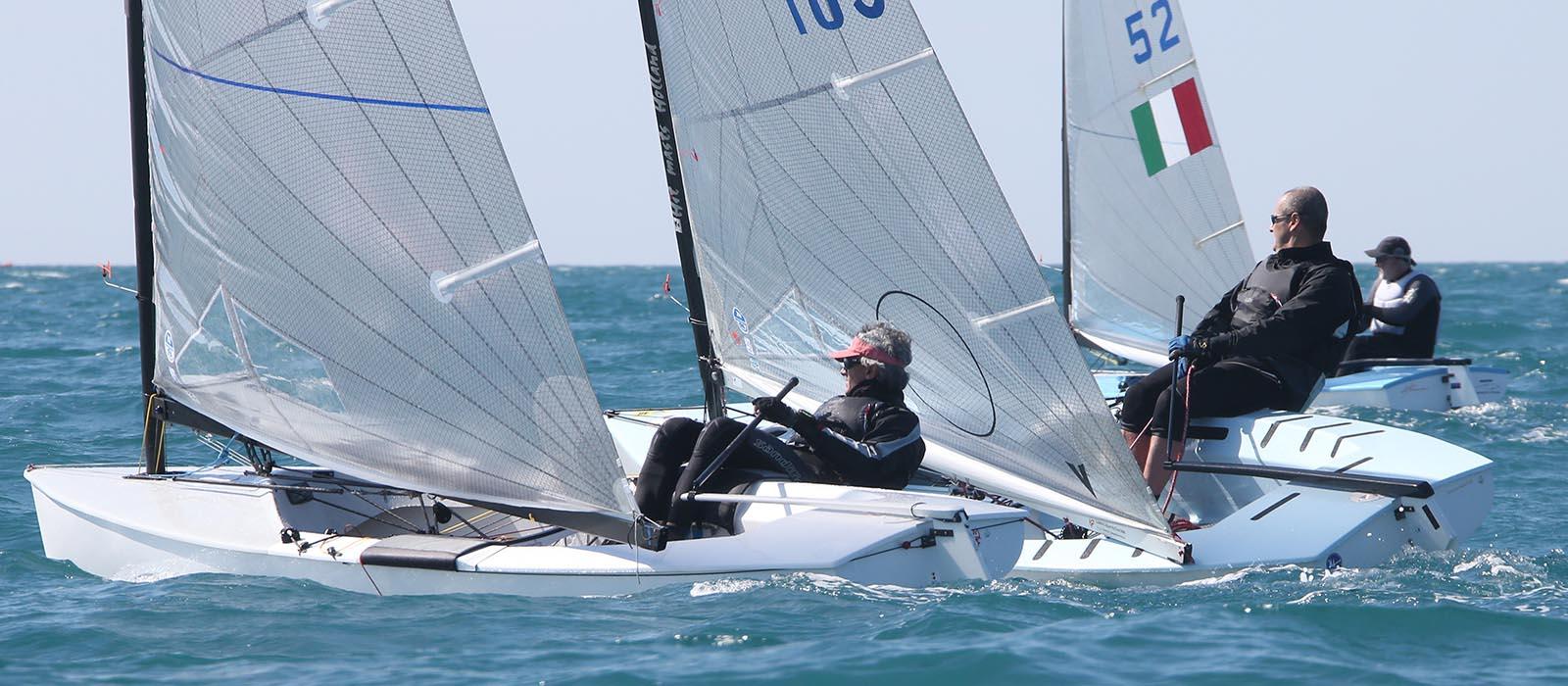 Associazione Italiana Classe Finn A31V0585